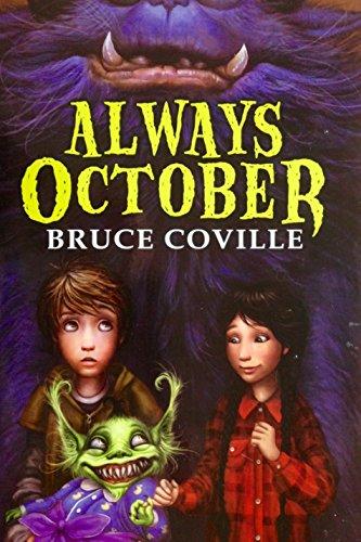 9780545631556: Always October