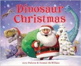 9780545636537: Dinosaur Christmas
