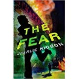 9780545638074: Fear, The: The Enemy, Book 3