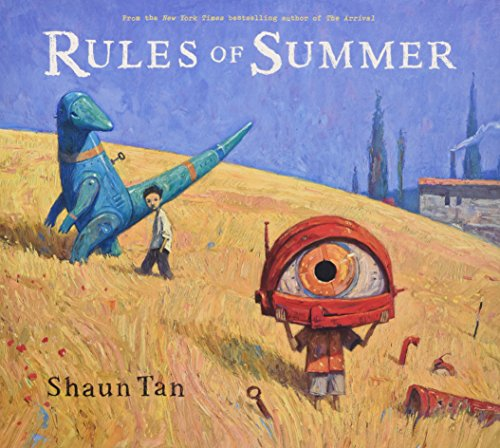 9780545639125: Rules of Summer