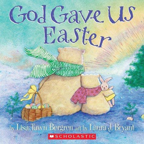 9780545642095: God Gave Us Easter