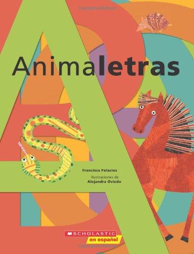 9780545642217: Animaletras