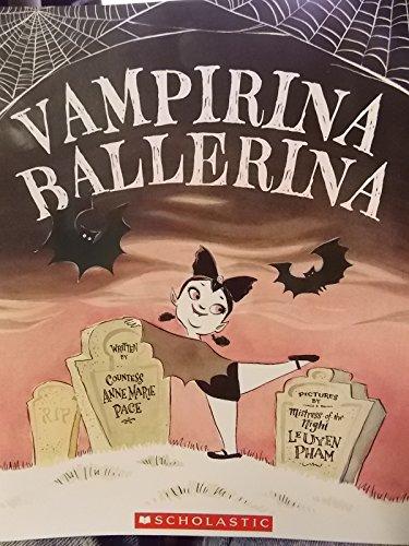 9780545642927: Vampirina Ballerina