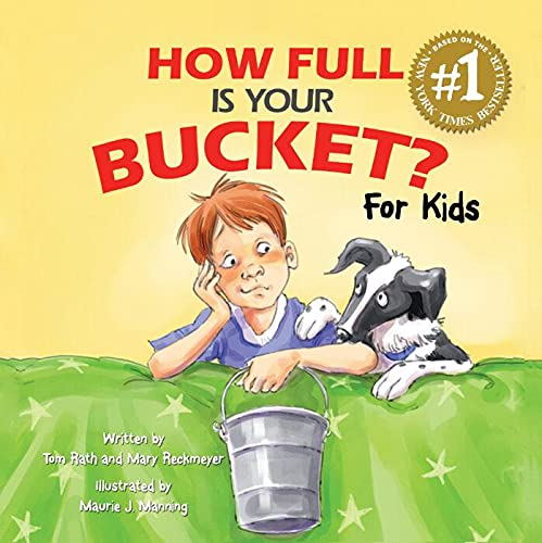 9780545642958: How Full Is Your Bucket? For Kids