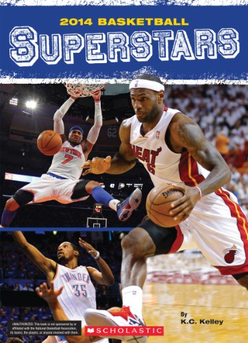 2014 Basketball Superstars (NBA): Kelley, K.C.