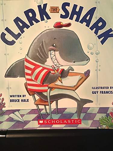 9780545644631: Clark the Shark