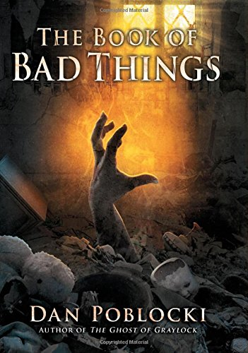 9780545645539: The Book of Bad Things