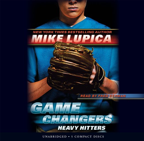 Heavy Hitters: Mike Lupica
