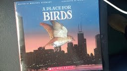 9780545650670: A Place For Birds