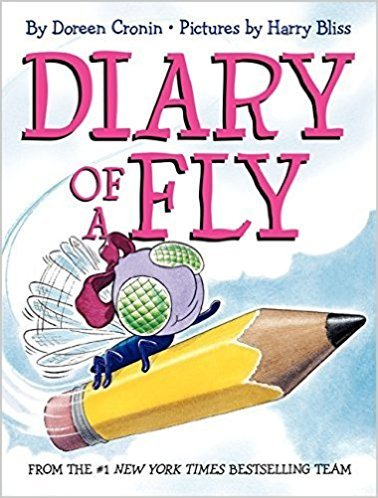 9780545650885: Diary of a Fly
