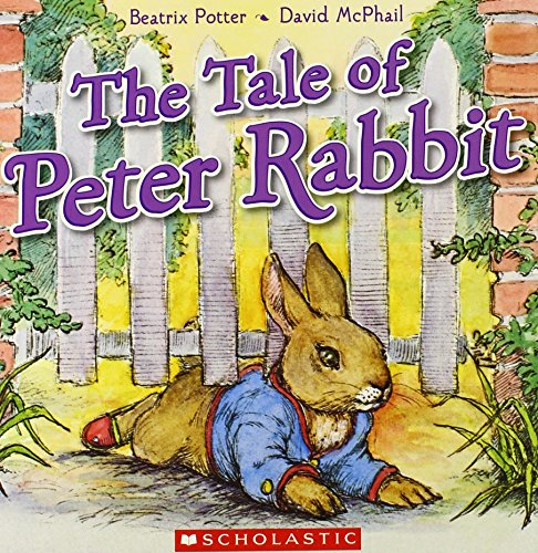 9780545650960: The Tale of Peter Rabbit