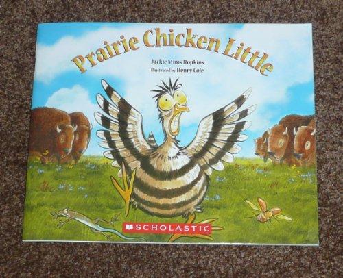 9780545652759: Prairie Chicken Little