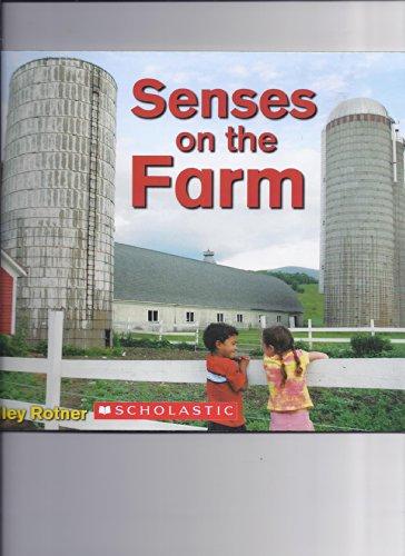 9780545653534: Senses on the Farm