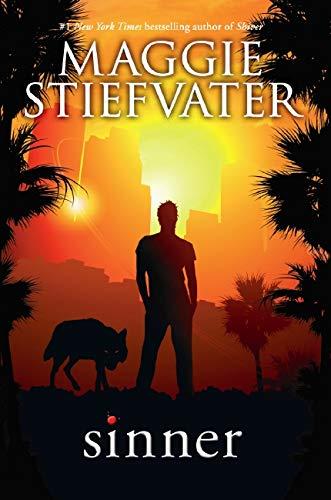 9780545654579: Sinner (Shiver)