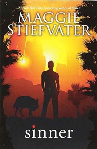 9780545654593: Sinner (Shiver)