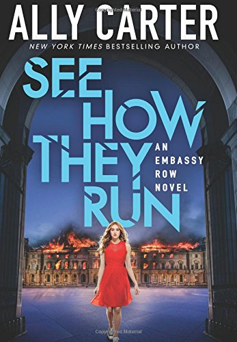 9780545654845: See How They Run (Embassy Row, Book 2)