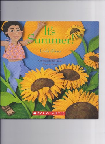 It's Summer: Linda Glaser