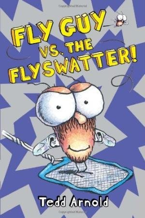 9780545655804: Fly Guy #10: Fly Guy Vs. The Flyswatter! - Scholastic