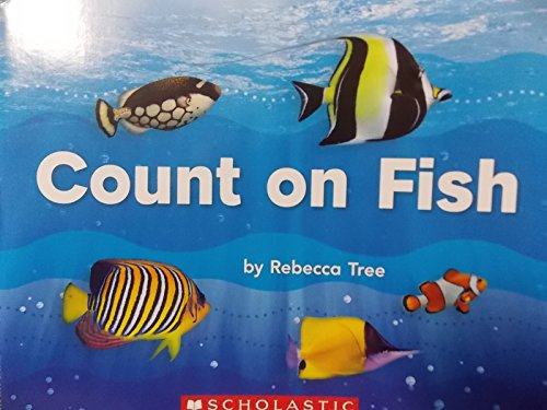 9780545656986: Count on Fish