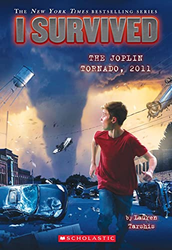 Stock image for I Survived the Joplin Tornado, 2011 (I Survived #12) for sale by Your Online Bookstore