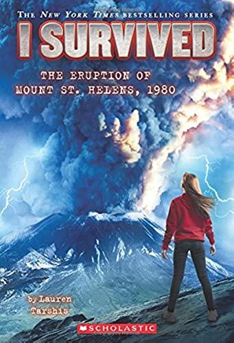 Stock image for I Survived the Eruption of Mount St. Helens, 1980 (I Survived #14) for sale by SecondSale