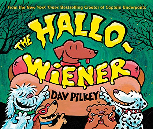 9780545661362: The Hallo-wiener