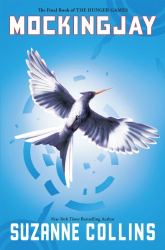 9780545663267: Mockingjay (The Final Book of The Hunger Games)