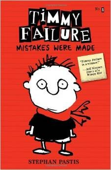 9780545663298: Timmy Failure: Mistakes Were Made