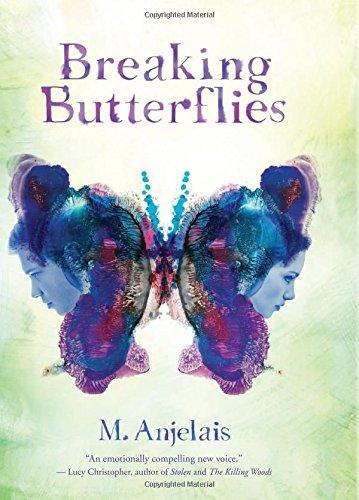 9780545667661: Breaking Butterflies