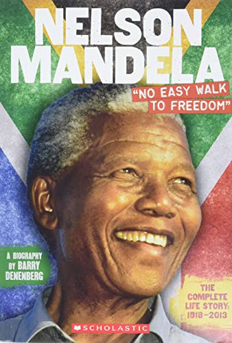 9780545669115: Nelson Mandela: