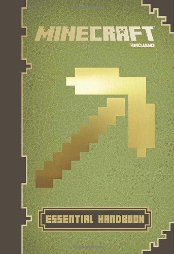 9780545669931: Minecraft: Essential Handbook: An Official Mojang Book