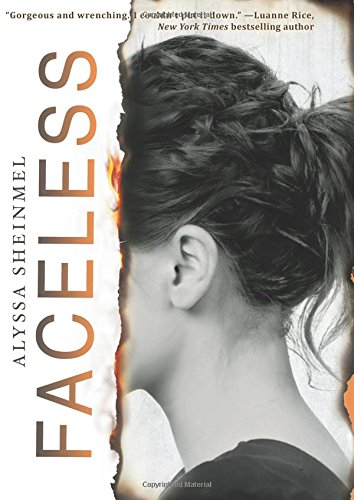 9780545676014: Faceless
