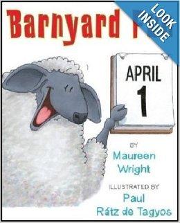 9780545677110: Barnyard Fun
