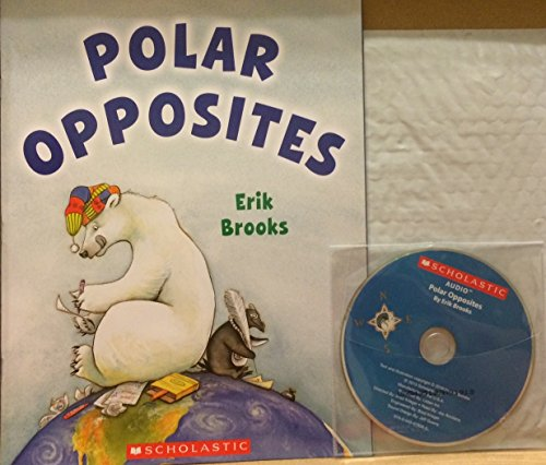 9780545679565: Polar Opposites with Read Along Cd
