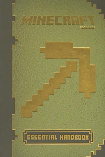 9780545683142: Minecraft Essential Handbook
