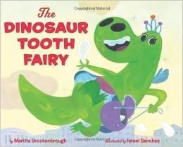9780545683746: The Dinosaur Tooth Fairy
