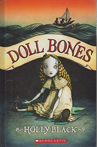 9780545684354: Doll Bones