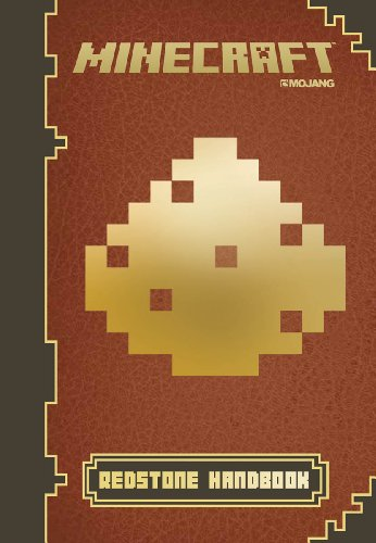 9780545685153: Minecraft: Redstone Handbook: An Official Mojang Book
