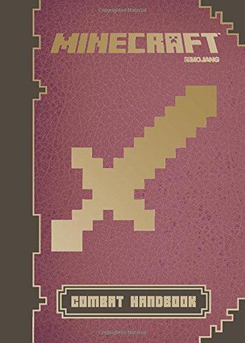 9780545685160: Minecraft Combat Handbook