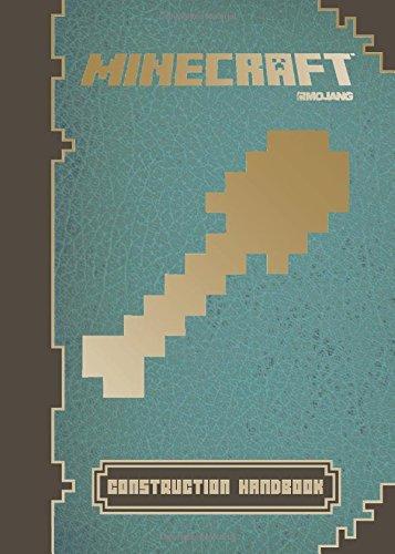 9780545685177: Minecraft: Construction Handbook: An Official Mojang Book