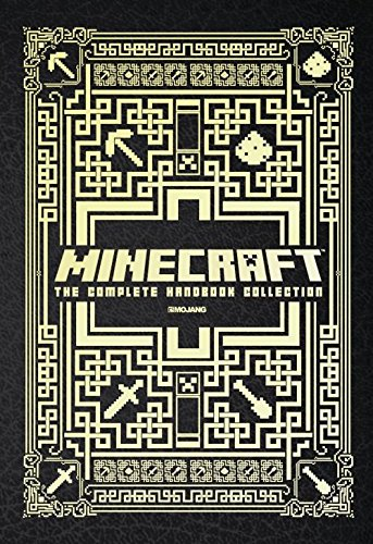 9780545685191: Minecraft: the Complete Handbook Collection