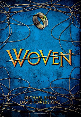 Woven [Advanced Uncorrected Proof]