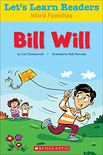 9780545686280: Let's Learn Readers: Bill Will!