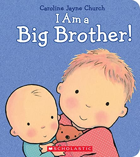 9780545688864: I Am a Big Brother