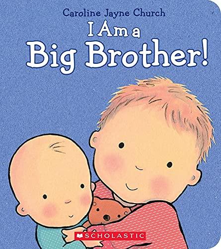 9780545688864: I Am a Big Brother