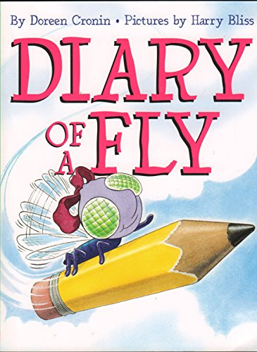 9780545694629: Diary of a Fly