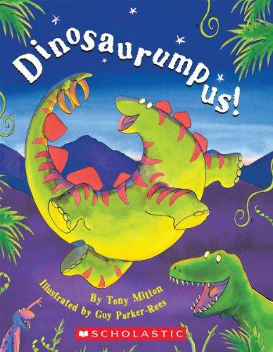 9780545694803: Dinosaurumpus!