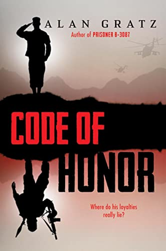 9780545695190: Code of Honor