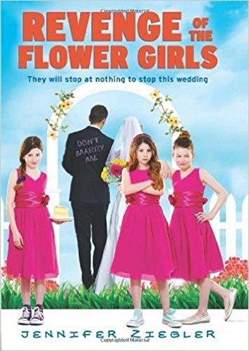 9780545698474: Revenge of the Flower Girls
