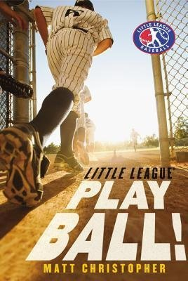 9780545699754: Little League Play Ball!